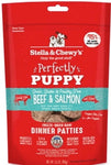 Stella & Chewy's Perfectly Puppy Beef & Salmon Dog Food  5.5oz