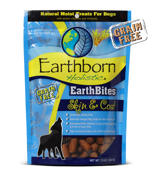EarthBites Skin & Coat 7.50oz