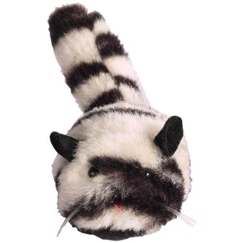 Zanies Skedaddle Raccoon Zeb