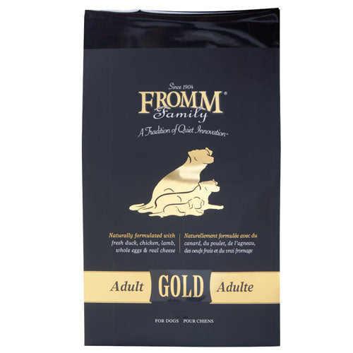 Fromm Gold Adult 33#