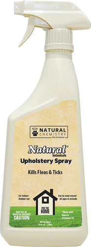 Natural Chemistry De Flea Pet And Bedding Spray