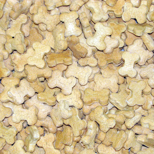 Apple Dog Treats - New England Dog Biscuit - Bulk 5lbs.