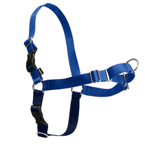 Petsafe Easy Walk Harness Blue/Navy Petite/Small
