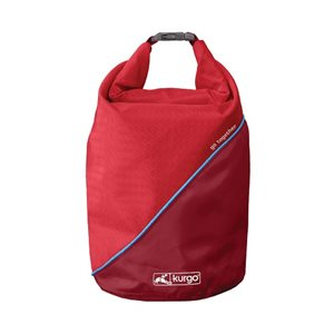 Kurgo Kibble Carrier - Chili Red