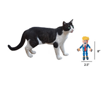 Load image into Gallery viewer, Fuzzu Political Parody Trump Small Cat Toy