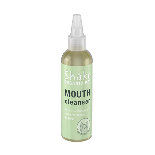 Shake Organic Mouth Cleanser