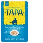 Tapa Chicken And Duck 1.76 Oz Pouch Box Of 8