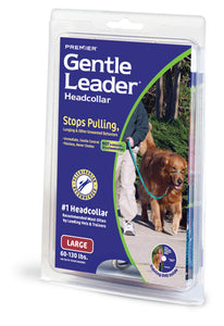 Petsafe Gentle Leader Headcollar Royal Blue X-Large