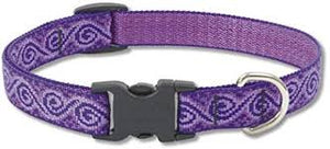 "Lupine 1/2"" Collar Jelly Roll 10-16"""