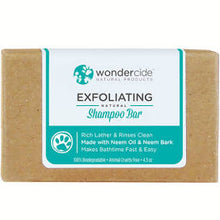Load image into Gallery viewer, Wondercide Exfoliating Bar 4 oz.