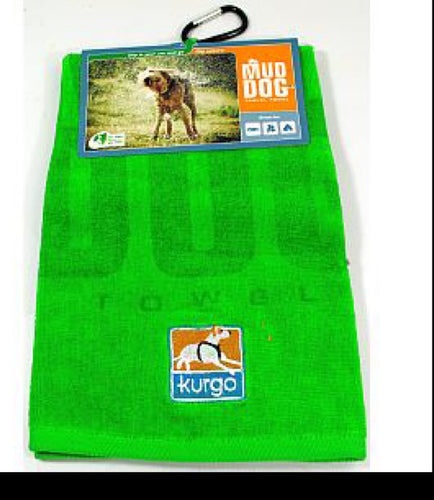 Kurgo Mud Dog Travel Towel