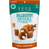 Pill Buddies Naturals Grilled Chicken 30ct
