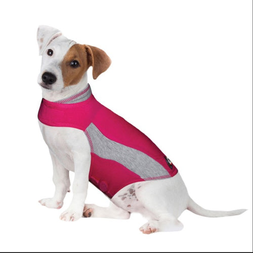 ThunderShirt Dog Pink XX-Large