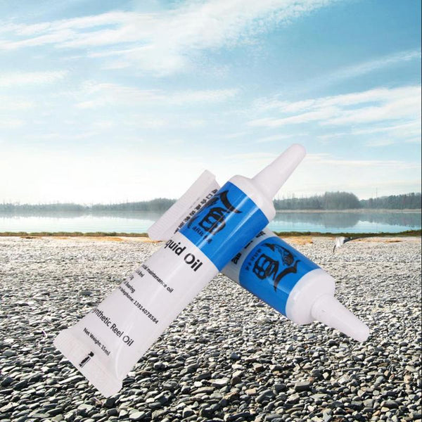 Fishing Reel Special Lubricant Grease