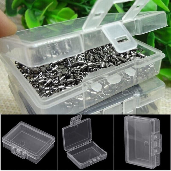Hook Bait Plastic Storage Box