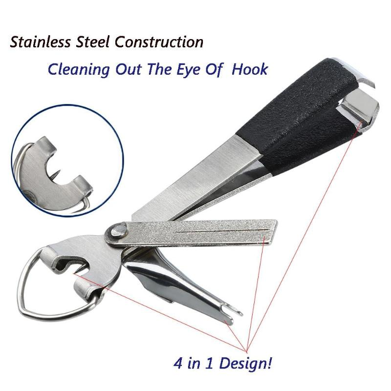 Quick Knot Cutter Nipper