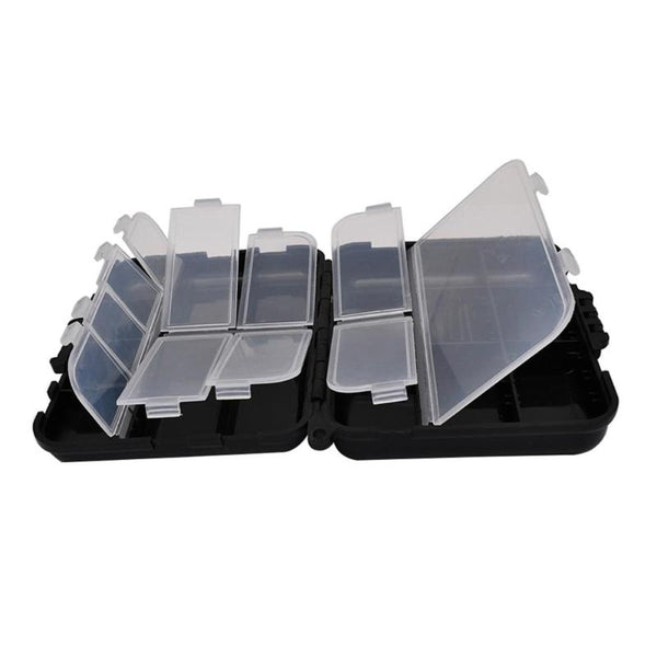 Plastic Carp Fishing Tackle Box