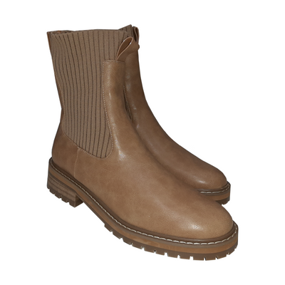 Short Sock Boot