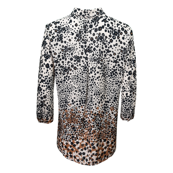 Flowers Belli Shirt