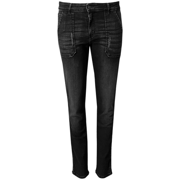 2 Pocket Noa Jeans