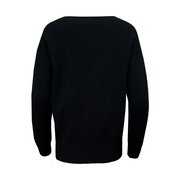 V-Neck Spark Jumper