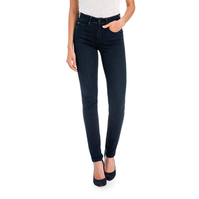 Secret Glamour Slim Soft Touch Jeans by Salsa