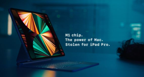 PALOVUE blogs about iPad Pro 2021, piture 4