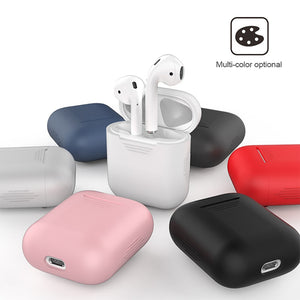 Silicone Earphone Case For AirPods