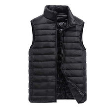 "Load image into Gallery viewer, Nomadic Gentleman ""Puff Daddy"" Vest"