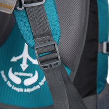 "Load image into Gallery viewer, Nomad Travel ""Not Your Average Backpacker"" Backpack"
