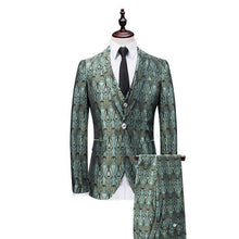 "Load image into Gallery viewer, Nomadic Gentleman ""Royalty"" Suit"