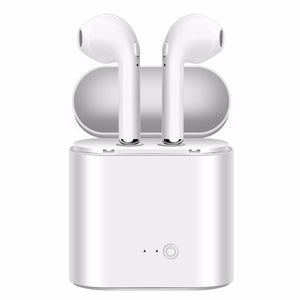 Wireless Bluetooth Earphones (AirPods)