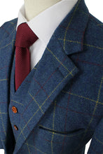 "Load image into Gallery viewer, Nomadic Gentleman ""Seattle"" Suit - Gentleman's Club Edition"