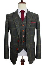 "Load image into Gallery viewer, Nomadic Gentleman ""London"" Suit - Gentleman's Club Edition"