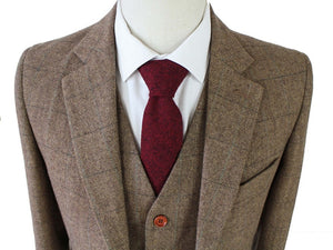 "Nomadic Gentleman ""Marrakesh"" Suit - Gentleman's Club Edition"