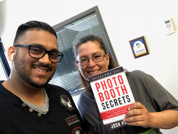 Photo Booth Secrets eBook
