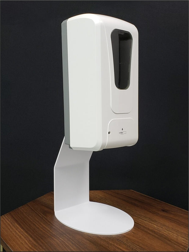 Hand Sanitizer Dispenser Tabletop