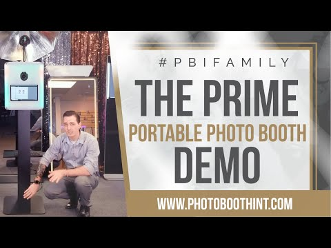 The Prime Booth