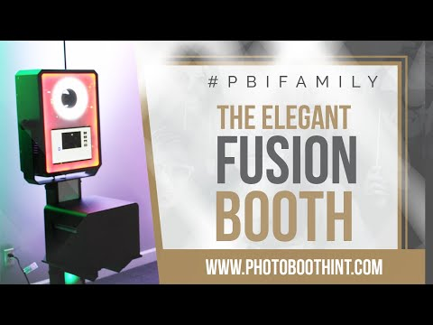 The Fusion Booth