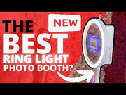 Cloee Photo Booth | Best Ring Light Photo Booth