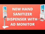 Hand Sanitizer Station Z1