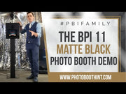 PBI11 Portable Photo Booth