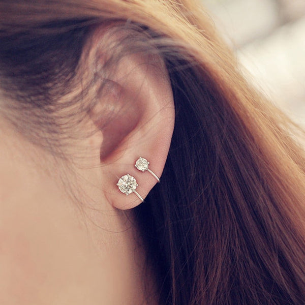 Chic Non Piercing Ear Cuff