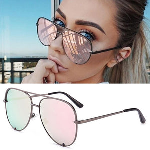 Luxury Oversized Designer Fashion Sunglasses