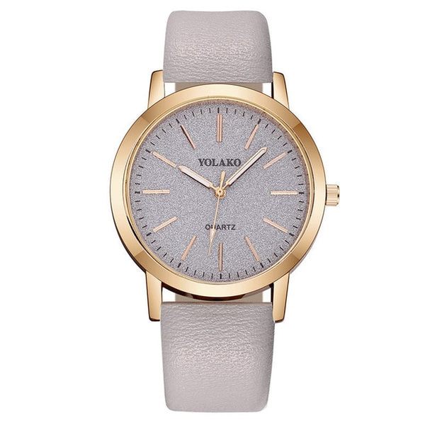 Fashion Glitter Watch