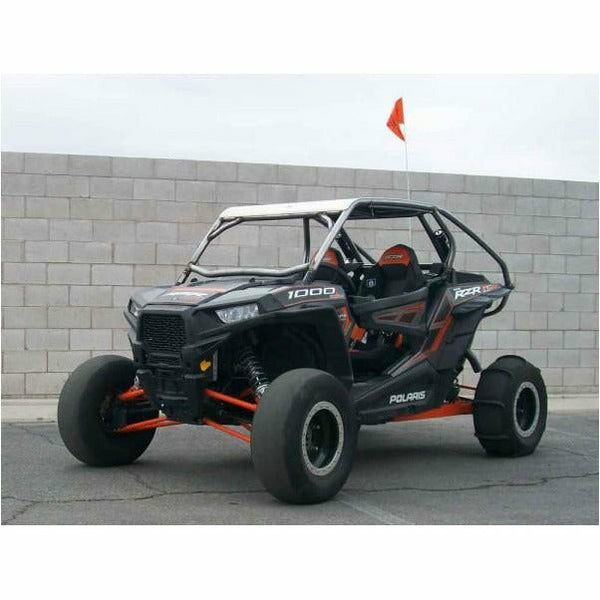 50 Cal Racing Polaris RZR XP 1000 Radius Roll Cage 2 seat 2014-2019 - Kombustion Motorsports
