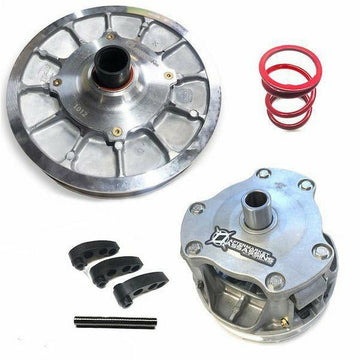 Aftermarket Assassins 2016+ RZR S 1000 & General S4 Recoil Clutch Kit