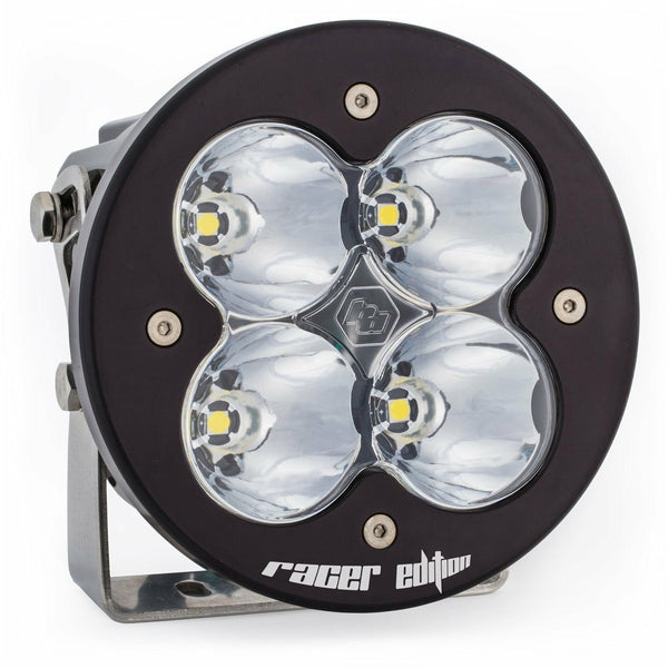 Baja Designs XL-R Racer Edition LED High Speed Spot - Kombustion Motorsports