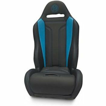 BS Sand Performance Seat - Double T - Polaris RZR XP Turbo - Kombustion Motorsports