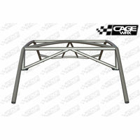 "CageWrx Can-Am Maverick X3 ""SUPER SHORTY"" Cage Kit - Kombustion Motorsports"